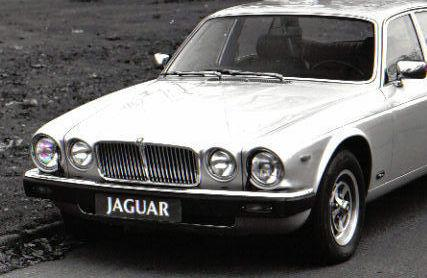 XJ6 / Daimler Sovereign Serie 3