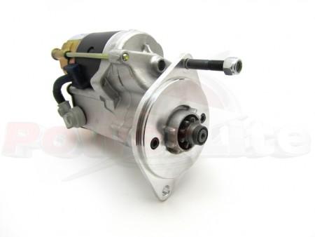 Triumph 6-sylindret motor