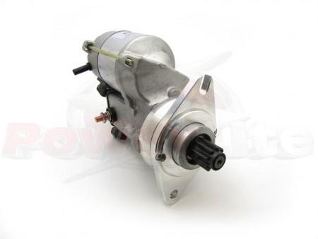 Alle V8 Rovermotorer