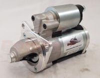 Ford Zetec motor, Raceline sump, Zetec svinghjul, type 9 girkasse