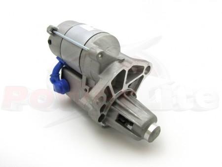 V8 motor