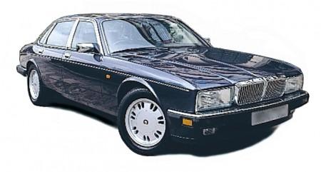 XJ Serie XJ40 1986-1994