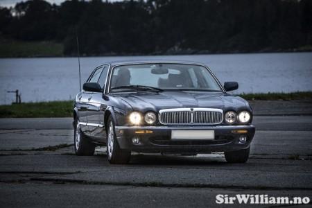 XJ Serie X308 1997-2003