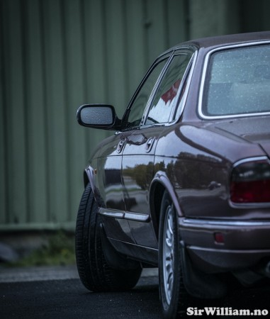 XJ6 - X300